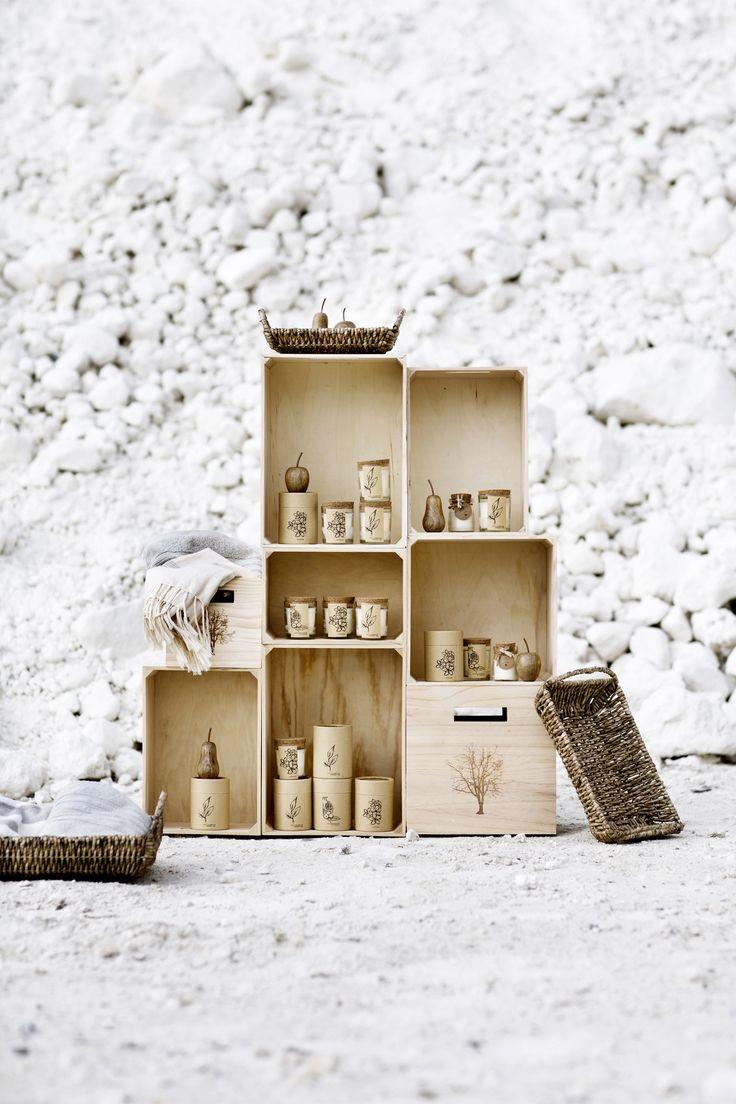 Broste Copenhagen #Spring #Summer 2014 #interior #home #decor #styling #lifestyle #Nordic - Photographer Line Thit Klein Stylist Nathalie Schwer #Location #Faxe #Kalkbrud #Denmark