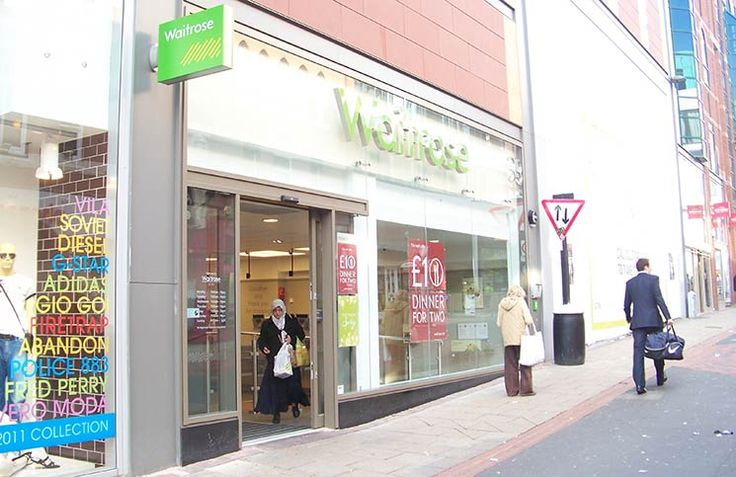 Win £500 in Waitrose Vouchers in the survey sweepstakes by telling Waitrose about your shopping experience in store.