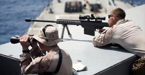 osCurve   Contactos : Pentágono confirma: Militares de EEUU apoyan a Ria...