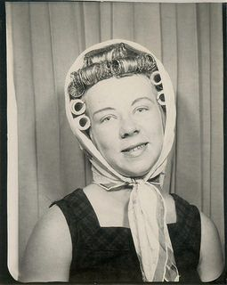 Vintage Photo Booth   Flickr - Photo Sharing!
