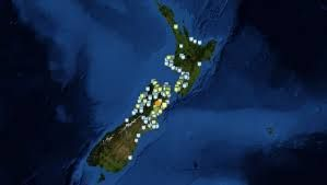 Image result for kaikoura earthquake new zealand 2016