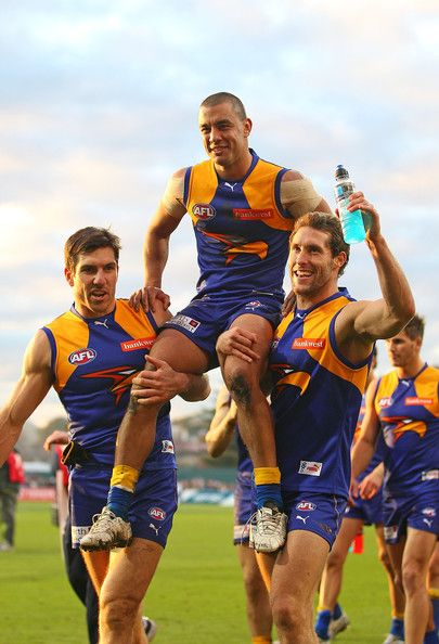 AFL Rd 15 - North Melbourne v West Coast  http://footyboys.com