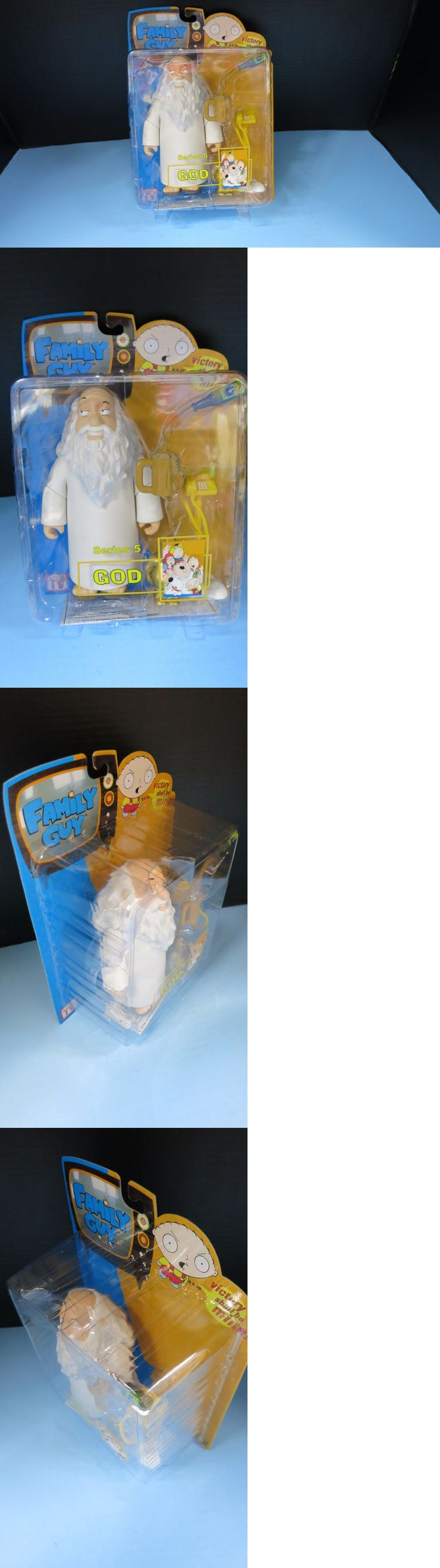 Family Guy 146056: God Family Guy Series 5 Mezco 6 Mib Sealed Peter Miracle Beer Action Figure New -> BUY IT NOW ONLY: $50.99 on eBay!