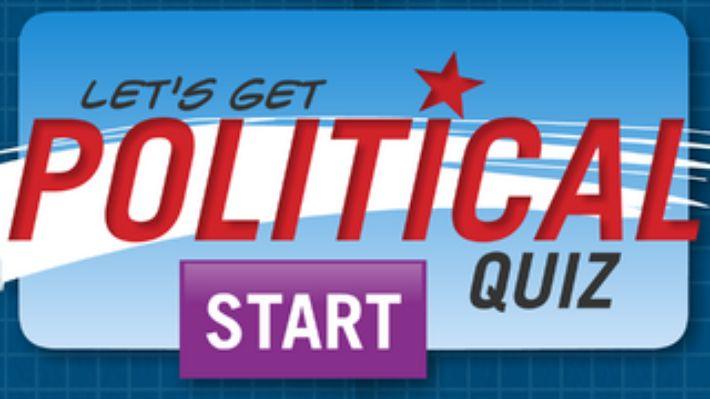 Let's Get Political Quiz | PBS Teachers | Social Studies | Classroom Resources | PBS LearningMedia