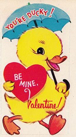 Schön Vintage Valentine Cards, Valentine Ideas, Vintage Cards, Paper Hearts,  Heart Shapes, Happy Thoughts, Nostalgia, Rain, Weather