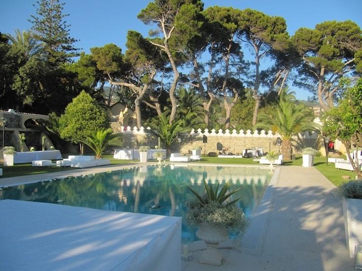 Villa Ventura Falerna