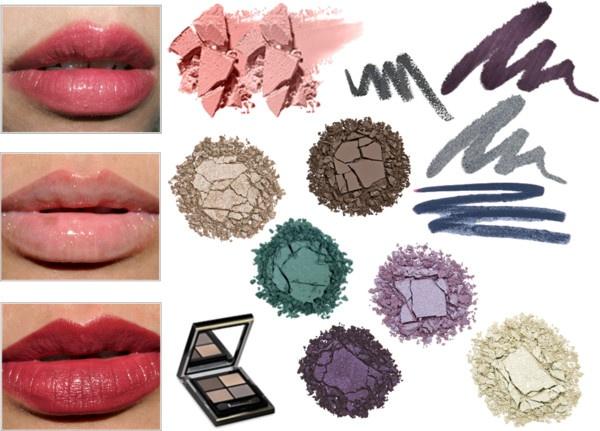 """""""makeup_hedda"""" by skugge on Polyvore"""
