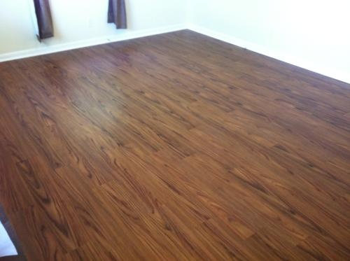 Vinyl Flooring News Trafficmaster Allure Vinyl Flooring