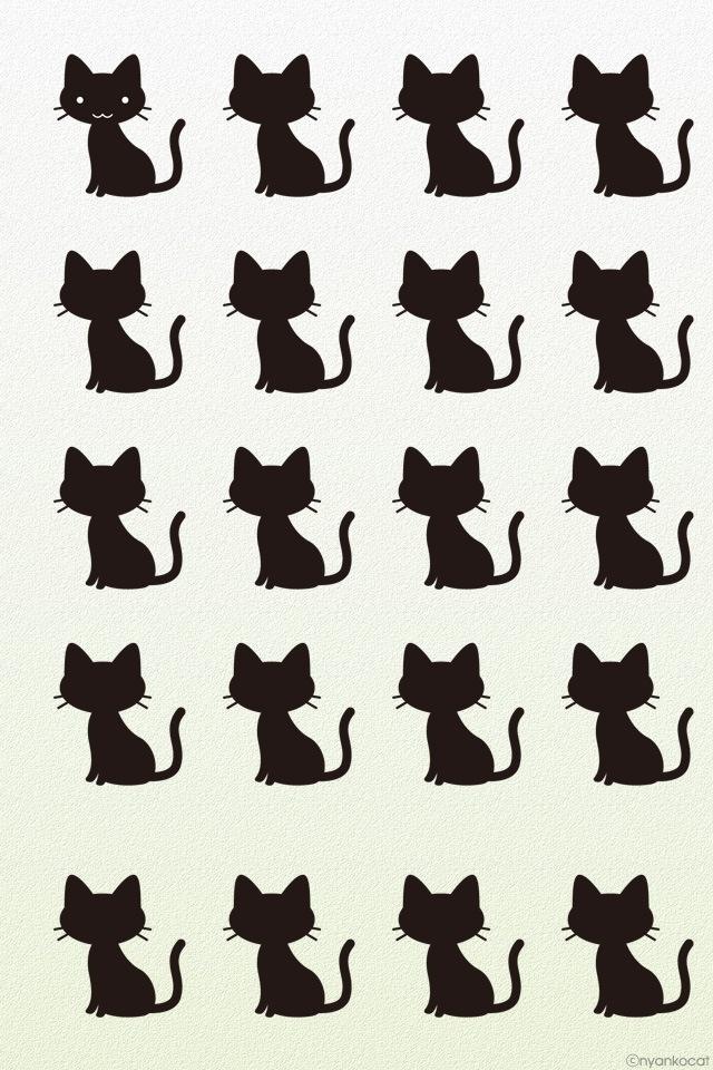 Best 25 Cat Phone Wallpaper Ideas On Pinterest