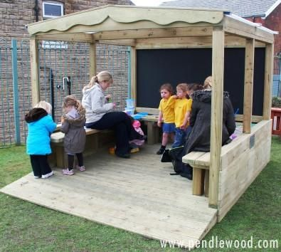 http://www.pendlewood.com/childrens-playground-equipment/learning-outside-the-classroom/kew-range/chateau-kew_213.html