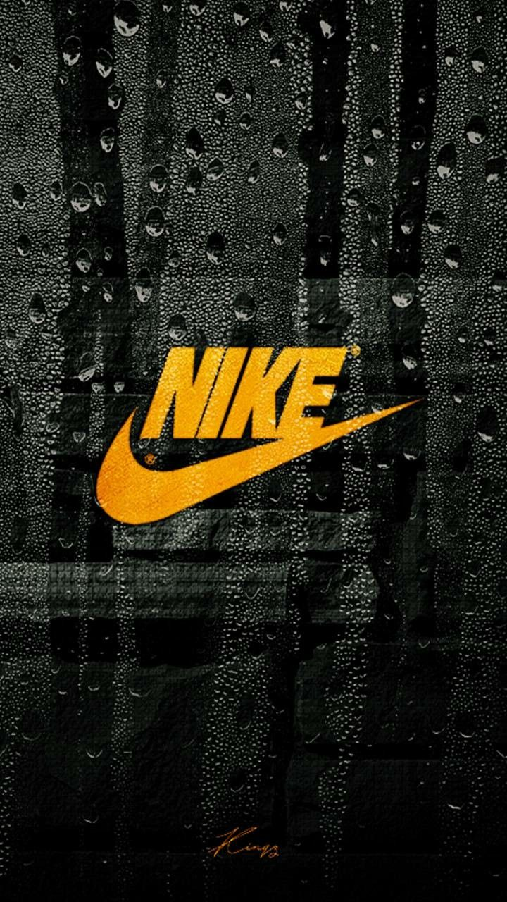 SPORTZ WALLPAPERZ by Archie Douglas Nike wallpaper