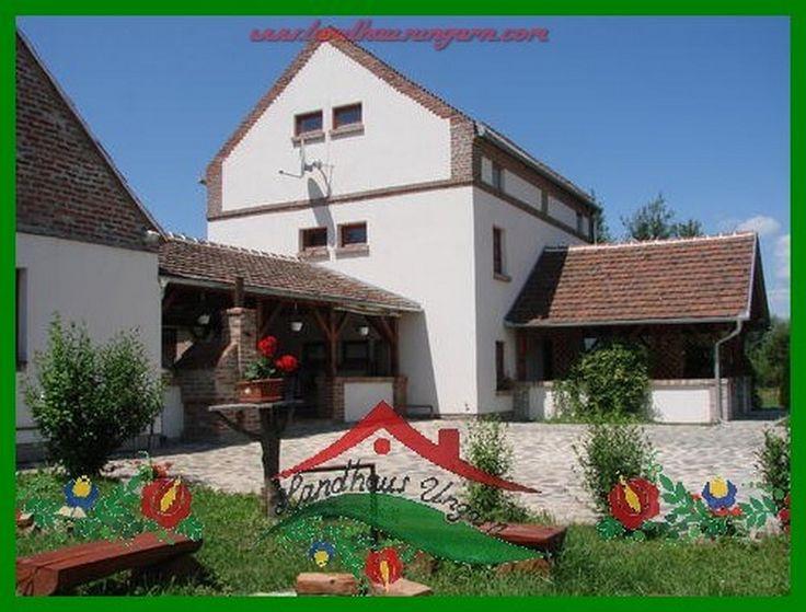 Alte Mühle Pension in West-Ungarn zu verkaufen !