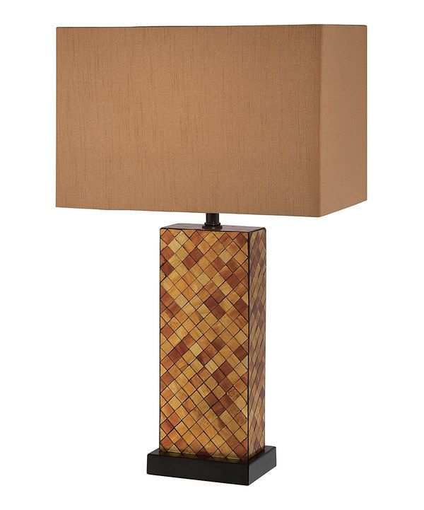 Shop barbara gilbert interiors for this lite source shelette contemporary table lamp