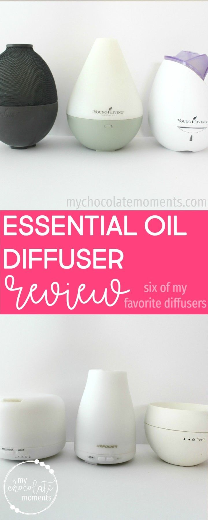 essential oil diffuser review some of my favorite essential oil diffusers