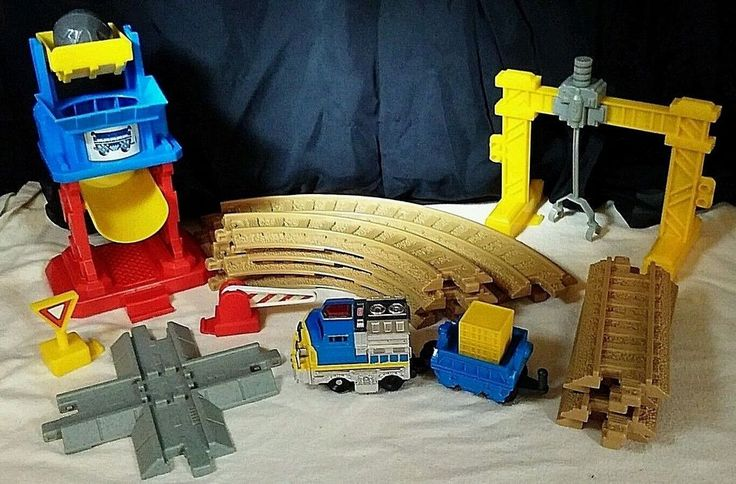 54 Best Geotrax Trains Images On Pinterest Fisher Price