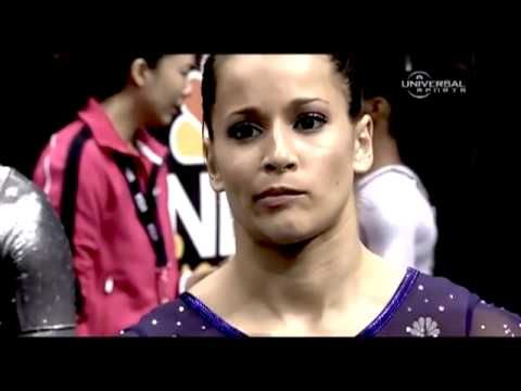 Elite Gymnastics- Why do we fall? An amazing and powerful video for athletes who need some motivation!