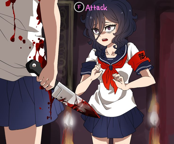 lovesick yandere simulator | Tumblr a little part of me feels bad for me the other part is she deserves it for liking senpai! Thats like 90 percent and the feeling bad for her is 10 percent