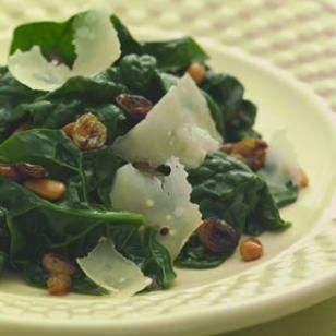 1000+ images about Spinach Recipes on Pinterest | Chocolate cakes ...
