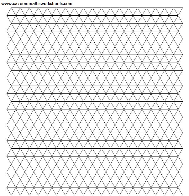 13 best Design images on Pinterest Architecture, Drawing and - triangular graph paper