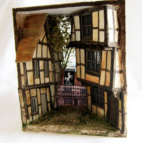 Dollhouse Miniatures Texas: 170 Best Images About Tudor And Medieval On Pinterest