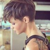 Ear Length Short Hairstyles 2020 For Formal Function.
