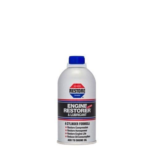 Restore (00009) 4-Cylinder Formula Engine Restorer and Lubri