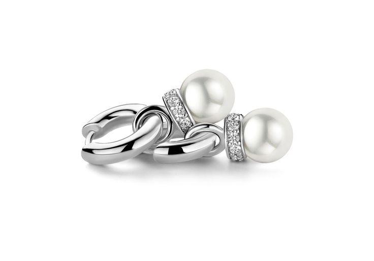 Ti Sento Milano earrings