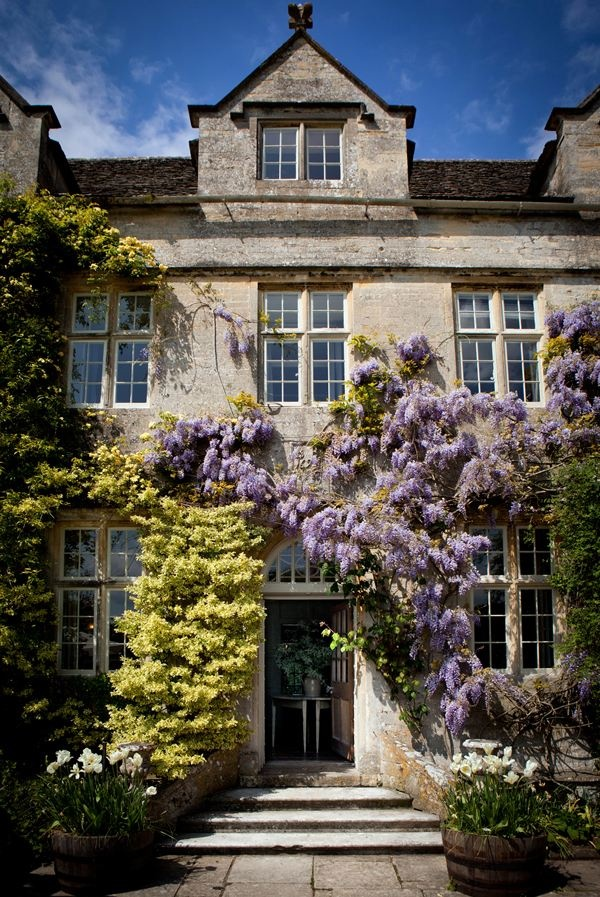 Barnsley house hotel tim clinch photo lifestyle for French doors barnsley
