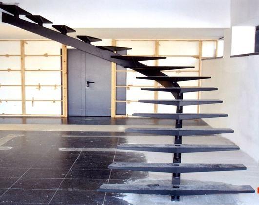Escaleras prefabricadas con buenos precios