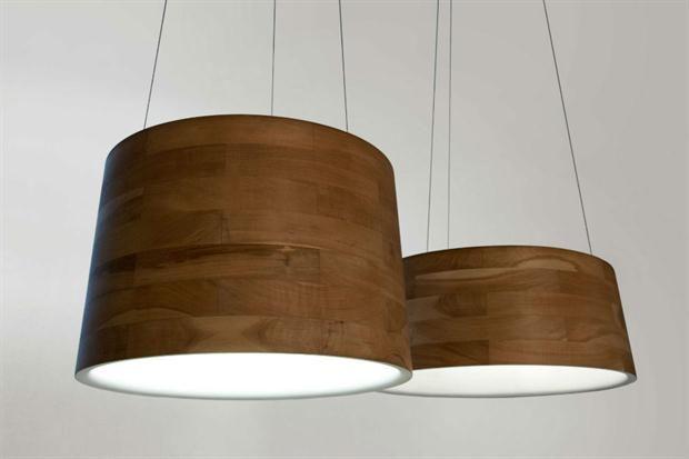 Lámparas colgantes para enmarcar tu comedor - Iluminación - ESPACIO LIVING