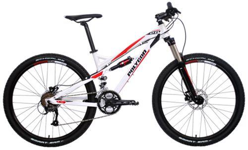 Harga Sepeda Polygon Terbaru 2019 Semua Tipe Sepeda