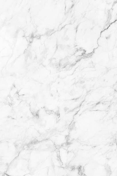weißer Marmor gemusterter Beschaffenheitshintergrund für Design