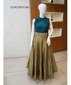 Latest designer Gown  http://www.kmozi.com/latest-designer-gown-885