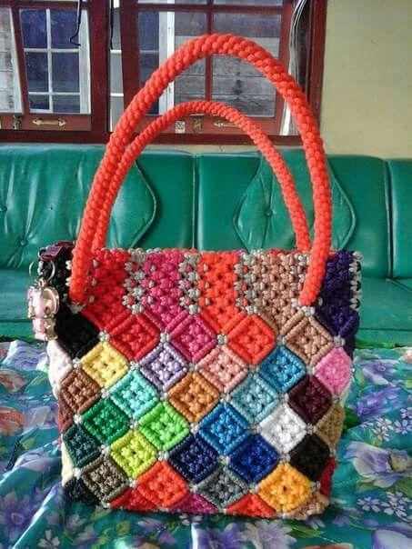 Mareme çanta