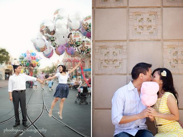 Disney e-pics