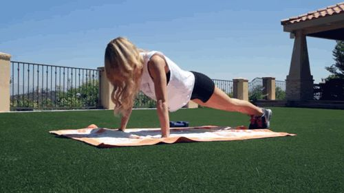 brazos flacidos ejercicios 2