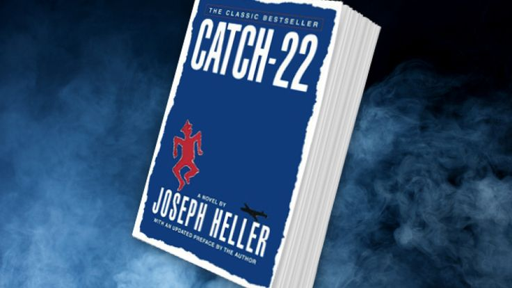 15 Things You Might Not Know About 'Catch-22' | Mental Floss UK