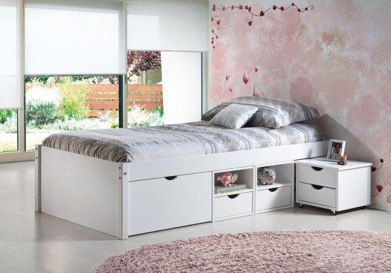 25 best ideas about lit design pas cher on pinterest. Black Bedroom Furniture Sets. Home Design Ideas