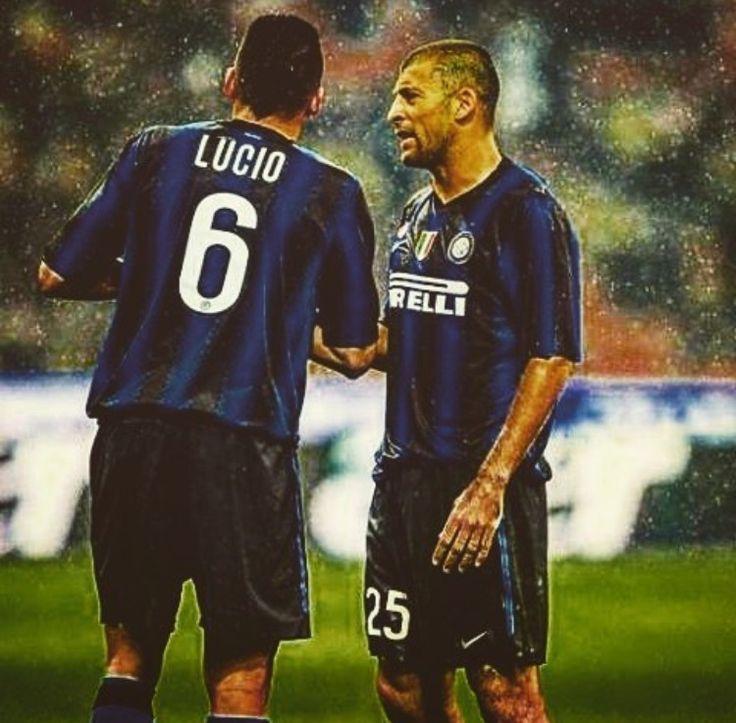 Samuel and lucio