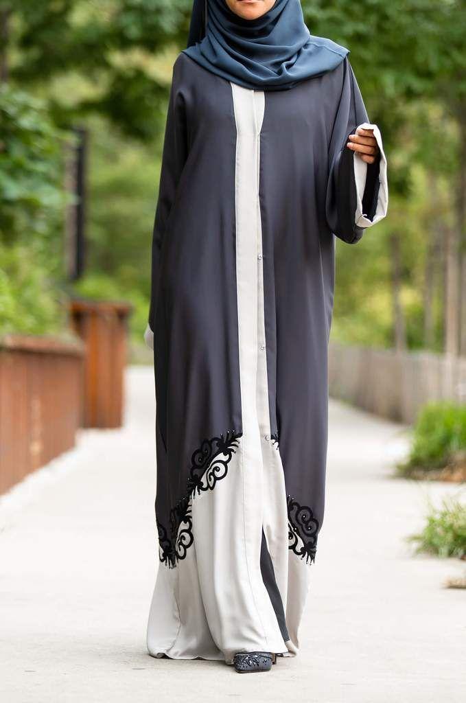 Pin On Dressy Abaya