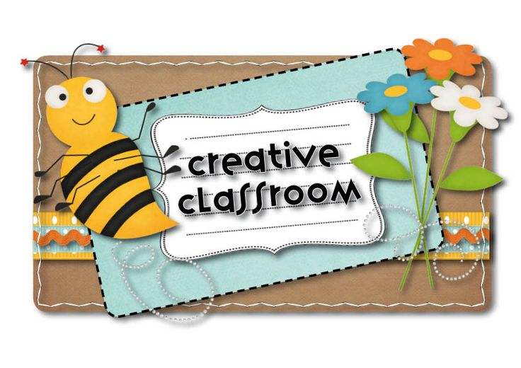 creative classroom - she made the FANTASTIC monster packet I downloaded from www.teacherspayteachers.com