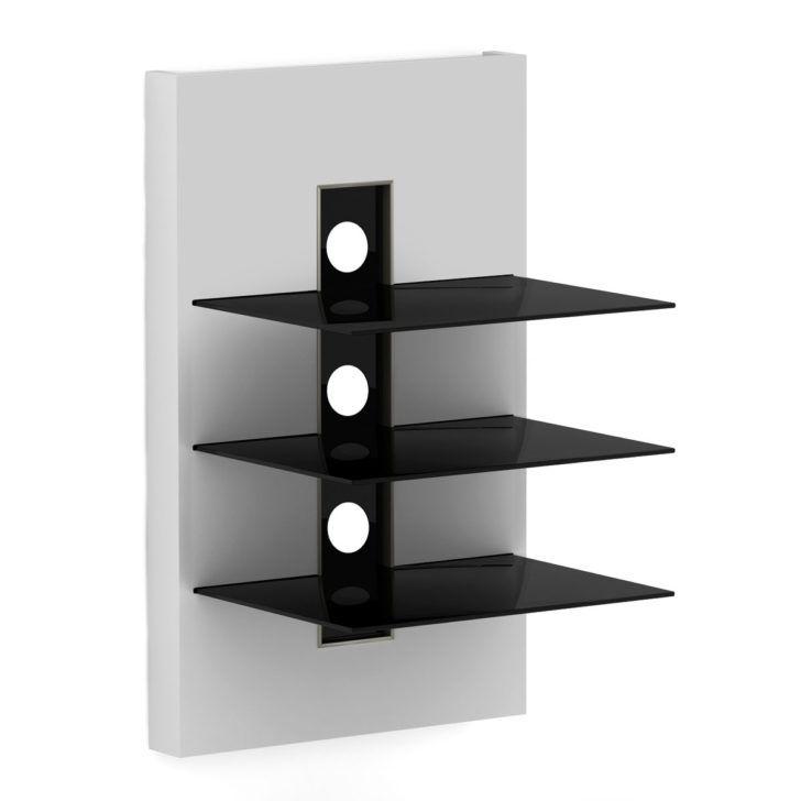 Interior Design Meuble Hifi Verre Meuble Hifi Design Tv Blanc