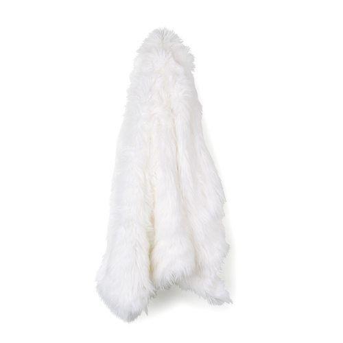 Homewares Alpine Fur Throw European Style Faux Fur Throw  | Sufey.com