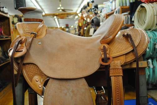 Chas weldon wade saddle saddles pinterest saddles for 560 salon grand junction