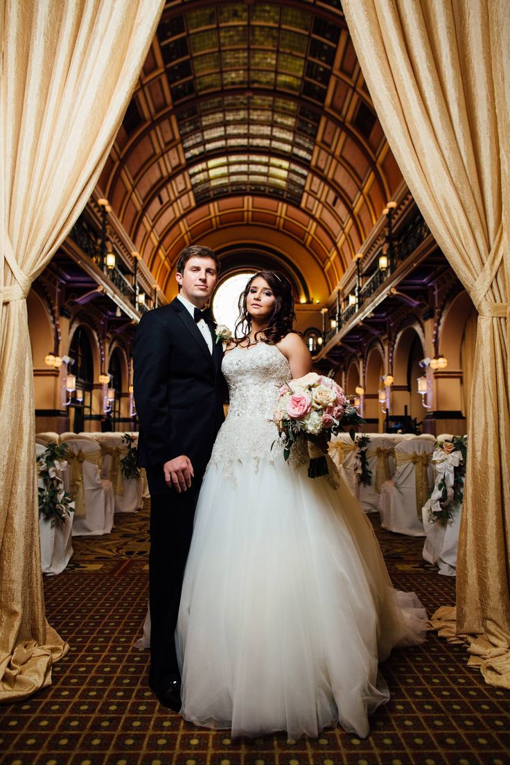 17 Best images about Weddings at the Crowne Plaza Indianapolis ...