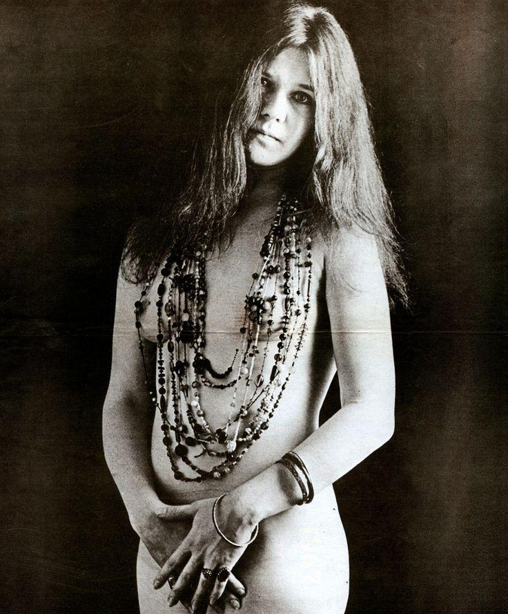 Janis Joplin Tits 67