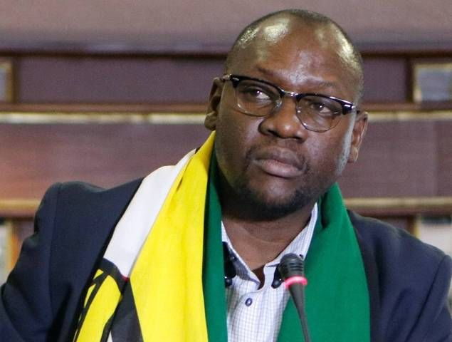 LISTEN: Full interview with Zimbabwe's #ThisFlag leader Pastor Evan Mawarire