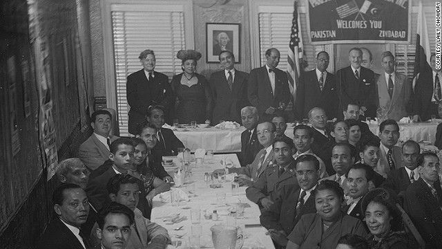 Bengali Harlem: Author documents a lost history of immigration in America