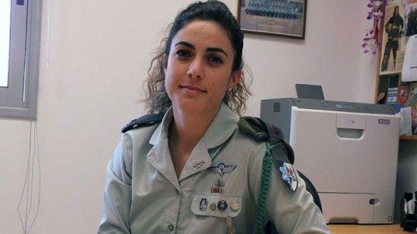 La vida de las mujeres soldado que hacen historia en el Ejército israelí - Imagen 3