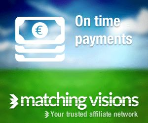 We've managed to catch up with the two really busy guys behind MatchingVisions.com  #MatchingVisions is one of #Europe's fastest growing #casinonetworks; specialising in first class service and value for both affiliates and operators.  The company was founded in early 2014 by a team of gaming and #marketingprofessionals, with over a decade of experience in both fields. They noticed a gap in the market for a network that did things correctly. One of the main issues affecting #affiliates was…